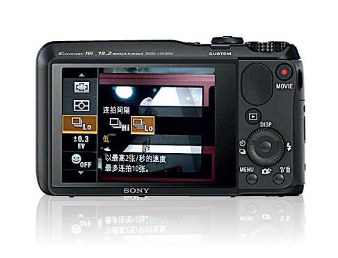 拍微距最好的卡片机_拍摄儿童的卡片机:尼康S6300、理光CX6、索尼HX-30、卡西欧EX-ZR20